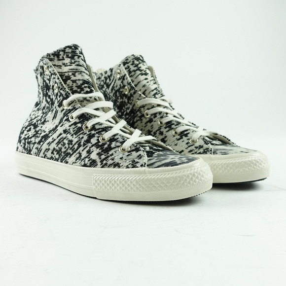 Converse Women Gemma Winter Knit High Top R9S10 17d57a835